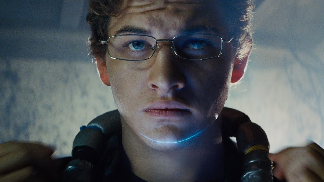 Explore The Collaboration Between Spielberg And Ernest Cline In This Ready Player One Featurette