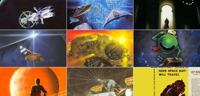 24 Must-Read Books About Space Travel