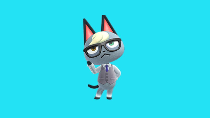 This Is The Raymond Amiibo Animal Crossing Fans Deserve