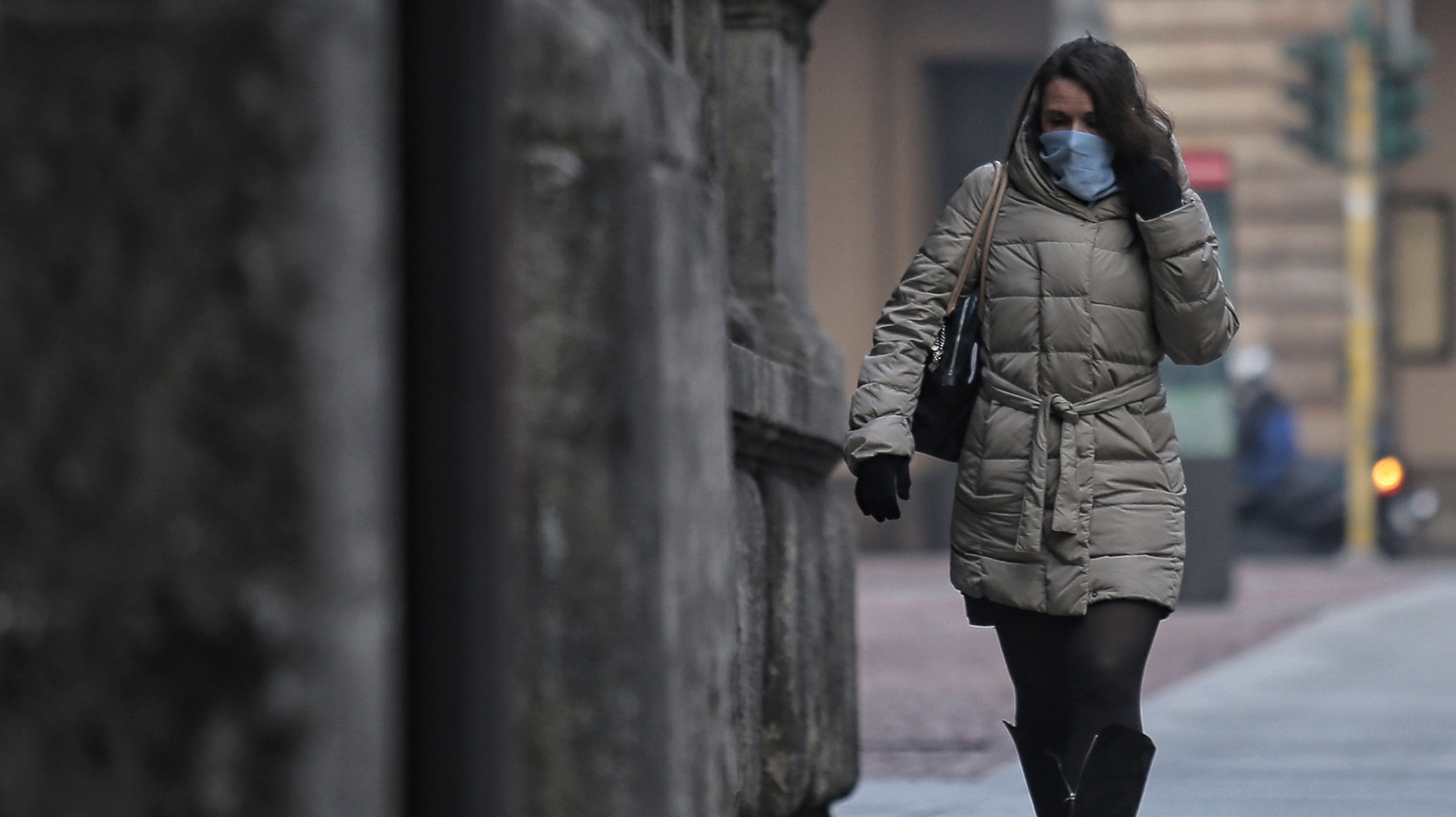 Areas With More Air Pollution Have Had More Covid-19 Fatalities
