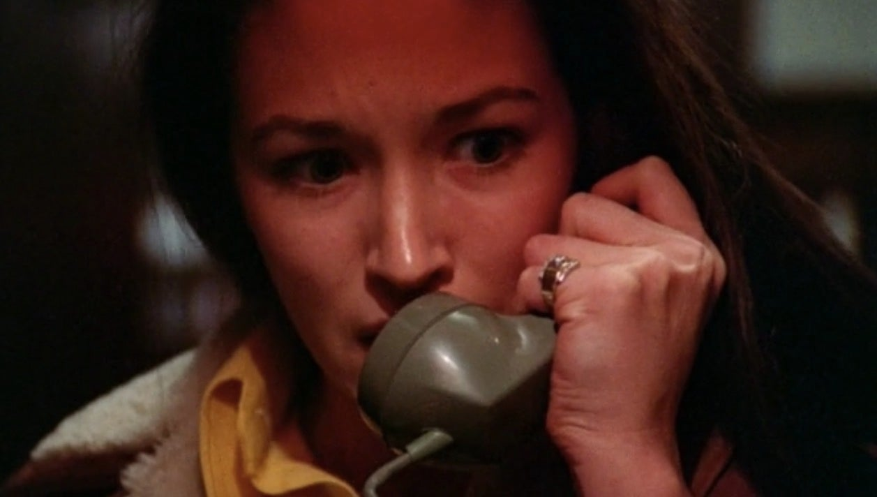 Black Christmas Is Way More Than Just A Holiday Slasher Movie