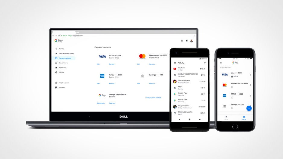 Keep Your Financial Information Private By Opting Out Of These Google Pay Settings