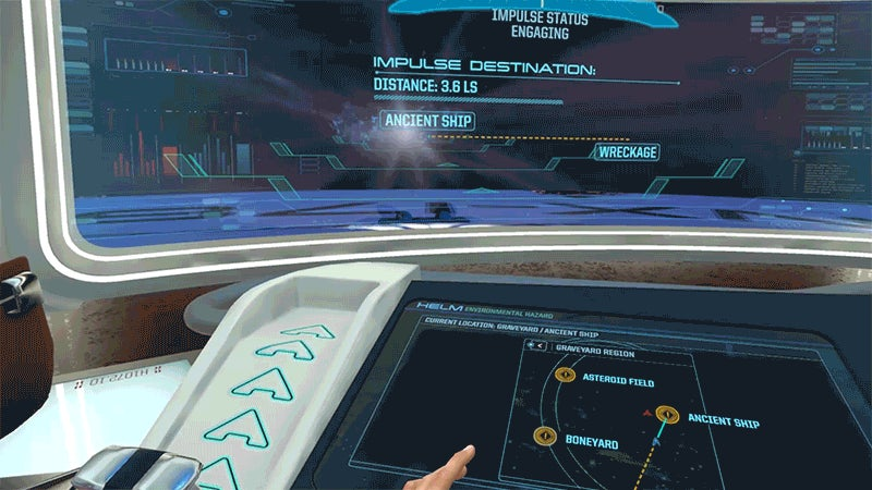 Starfleet dental kotaku games