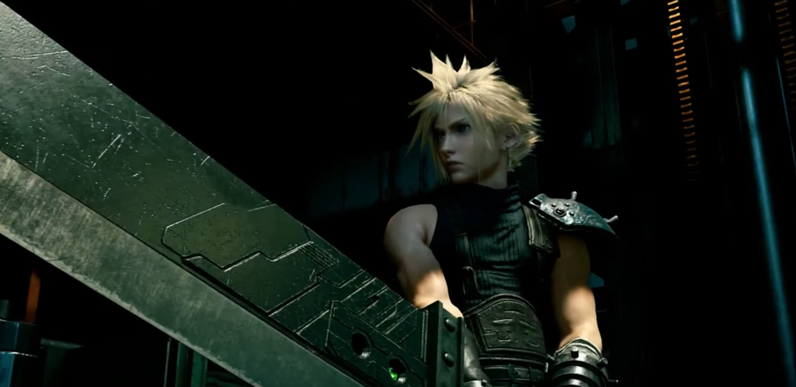 Final Fantasy VII Remake Feels Great To Play, But The Project Might Not Be Finished For A While