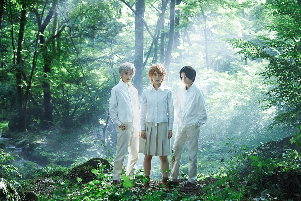 The Promised Neverland Is Getting A Live-Action Film Adaptation