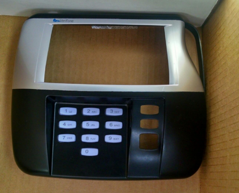 You D Never Spot This Skimming Device Found At A