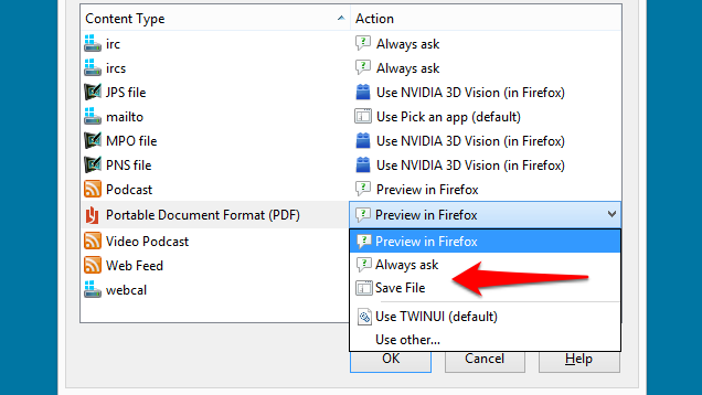 How to Disable the Built-In PDF Viewer In Chrome and Firefox