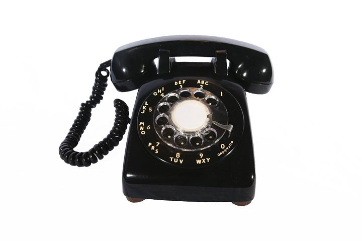 Do You Still Use a Landline?