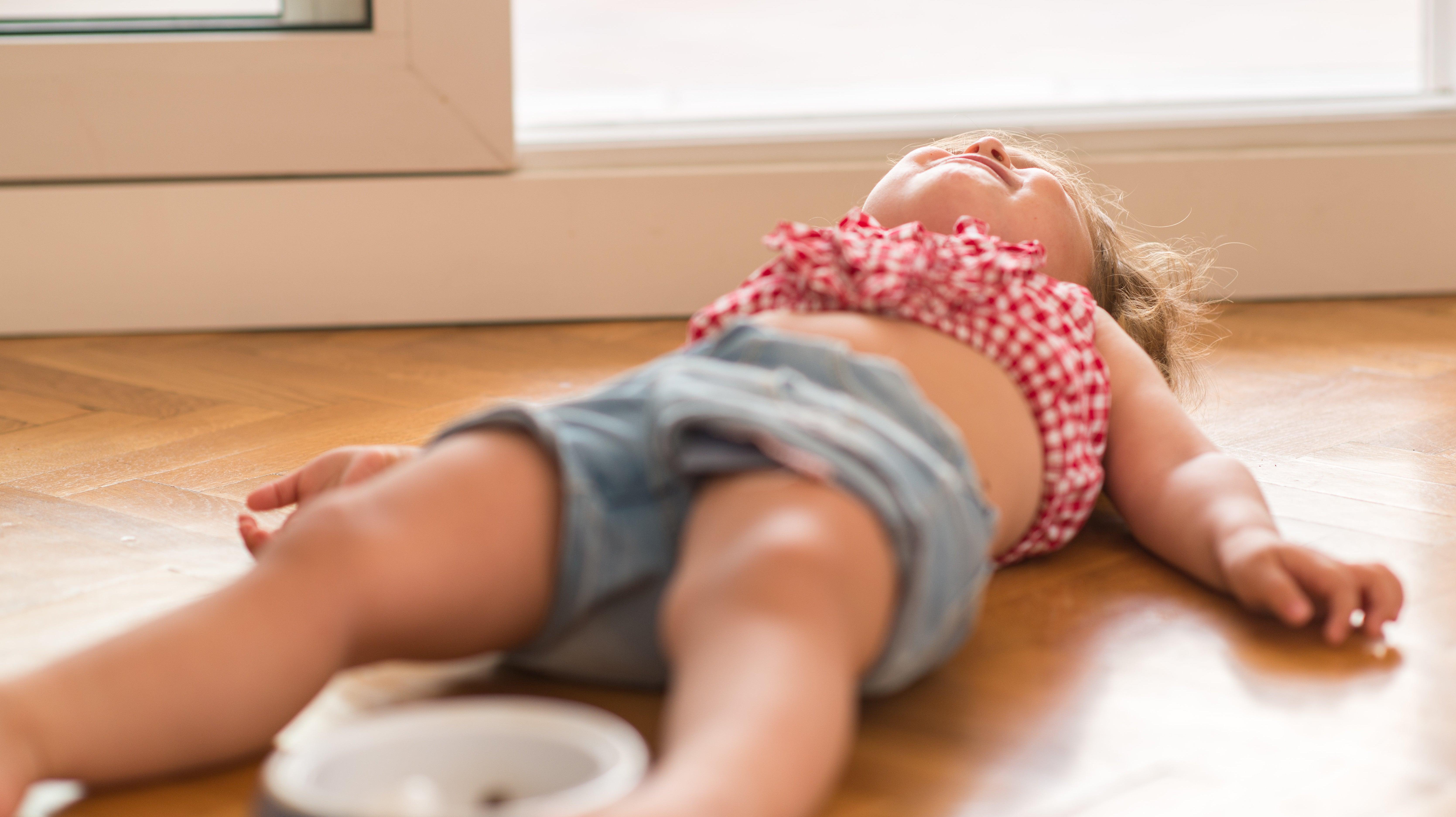 Help Kids Calm Down With A 'Brain Game'