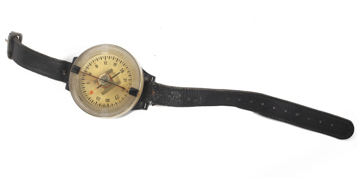 The Fantastic Wrist Gadgets That Came Way Before the Smartwatch