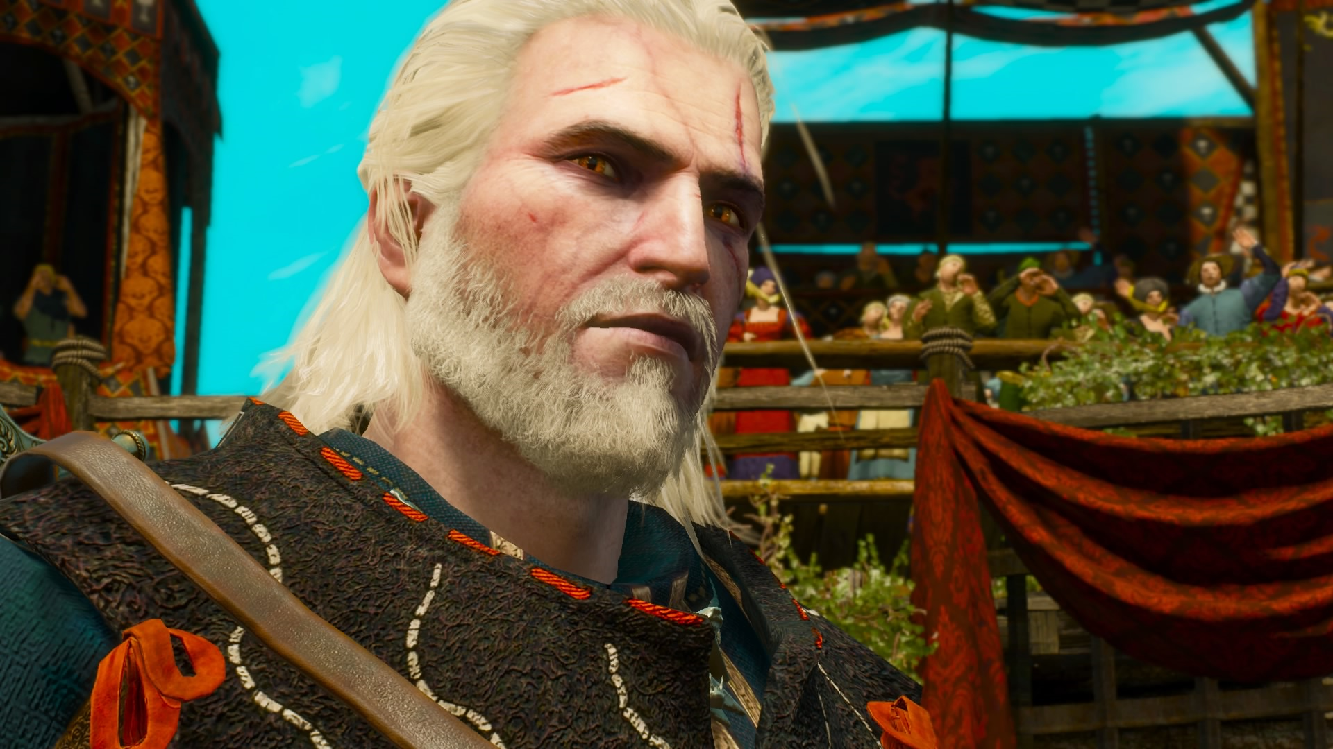 Witcher Author Threatens CD Projekt Red With Legal Action If It Doesn't Pay Him More