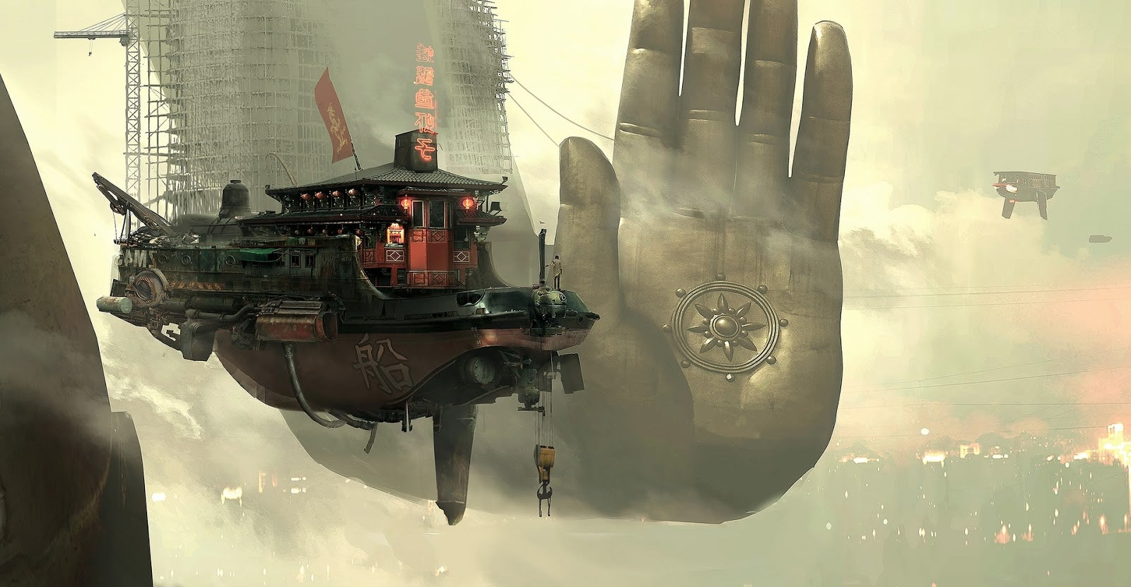 What Beyond Good & Evil 2Is Now, And What Its Creators Dream It Can Be