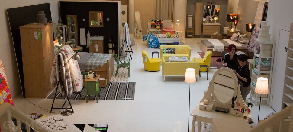 A Sneak Peek at Five Brand-New Products In Next Year's Ikea Catalogue