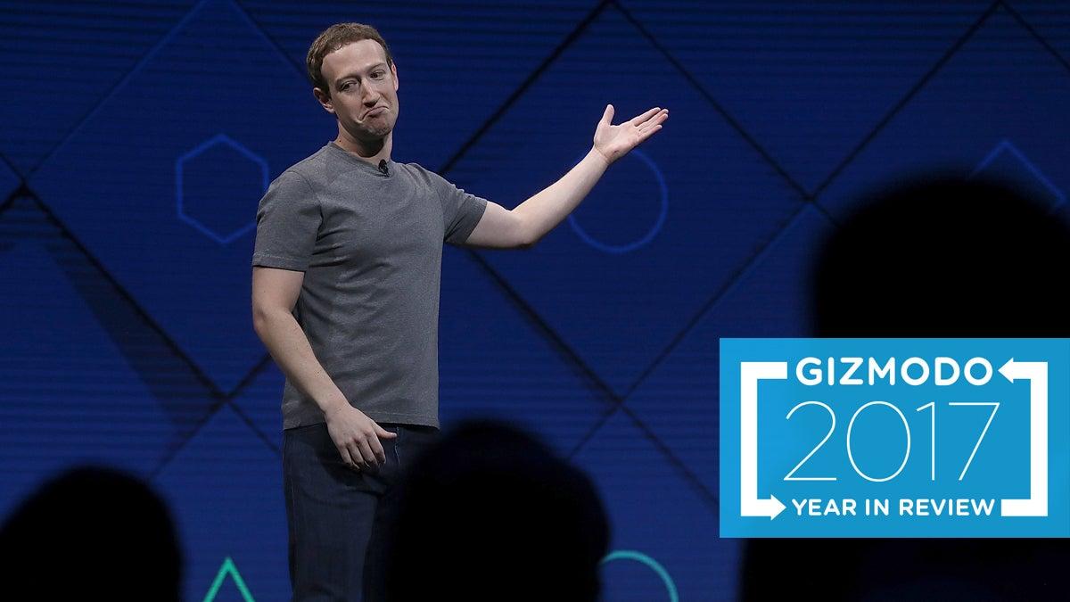 Silicon Valley's Worst Apologies Of 2017