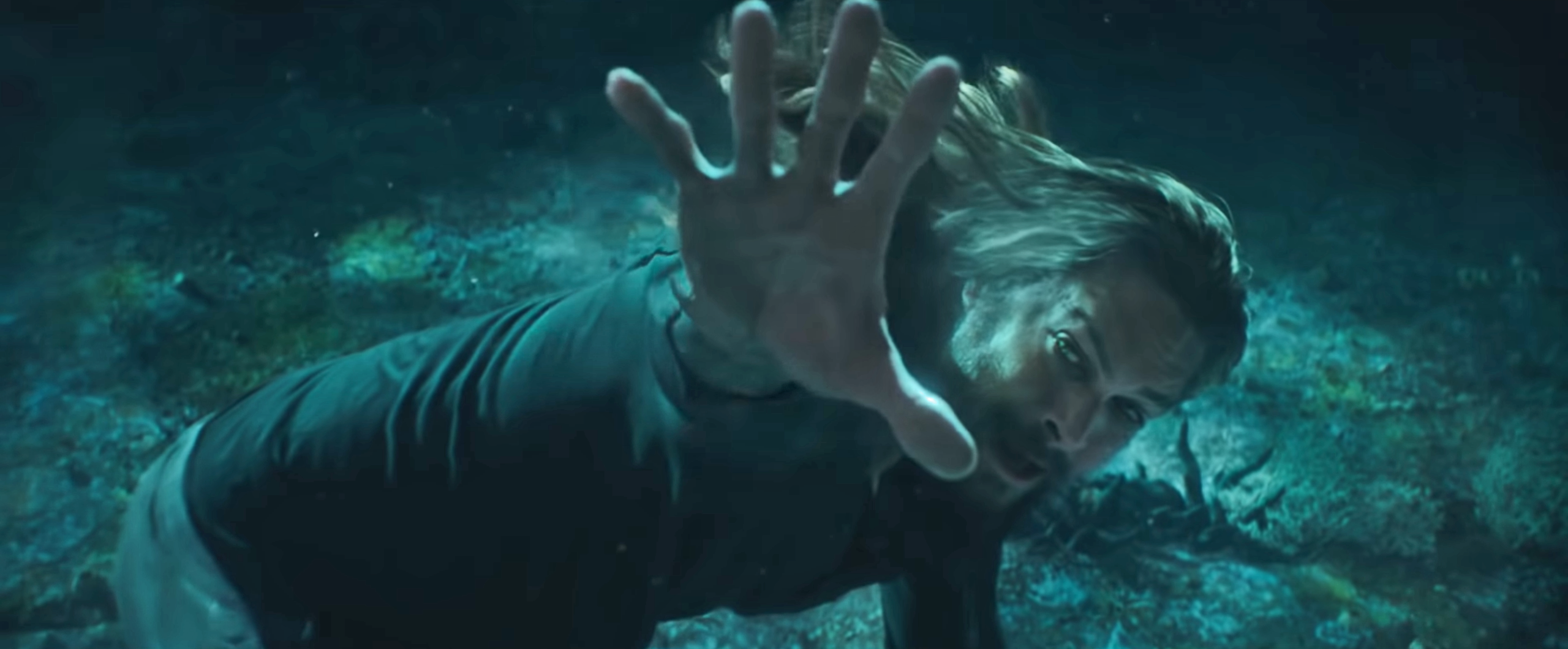 In The Final Aquaman Trailer, Atlantis Is Holding Out For A Hero