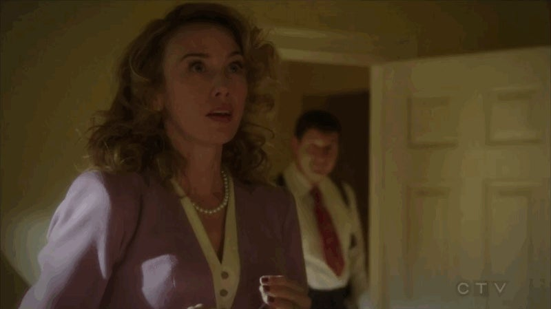 So What Was This Season of Agent Carter About, After All?