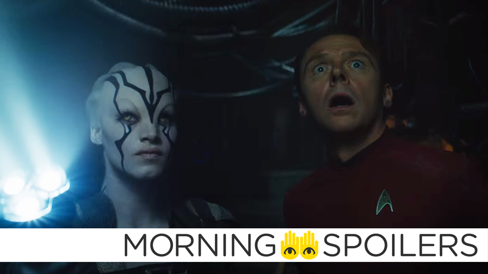 Are There Already Plans For A Fourth Star Trek Film?