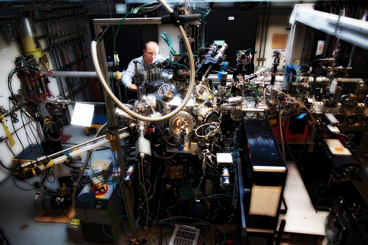 Inside the Most Futuristic Science Labs in the World