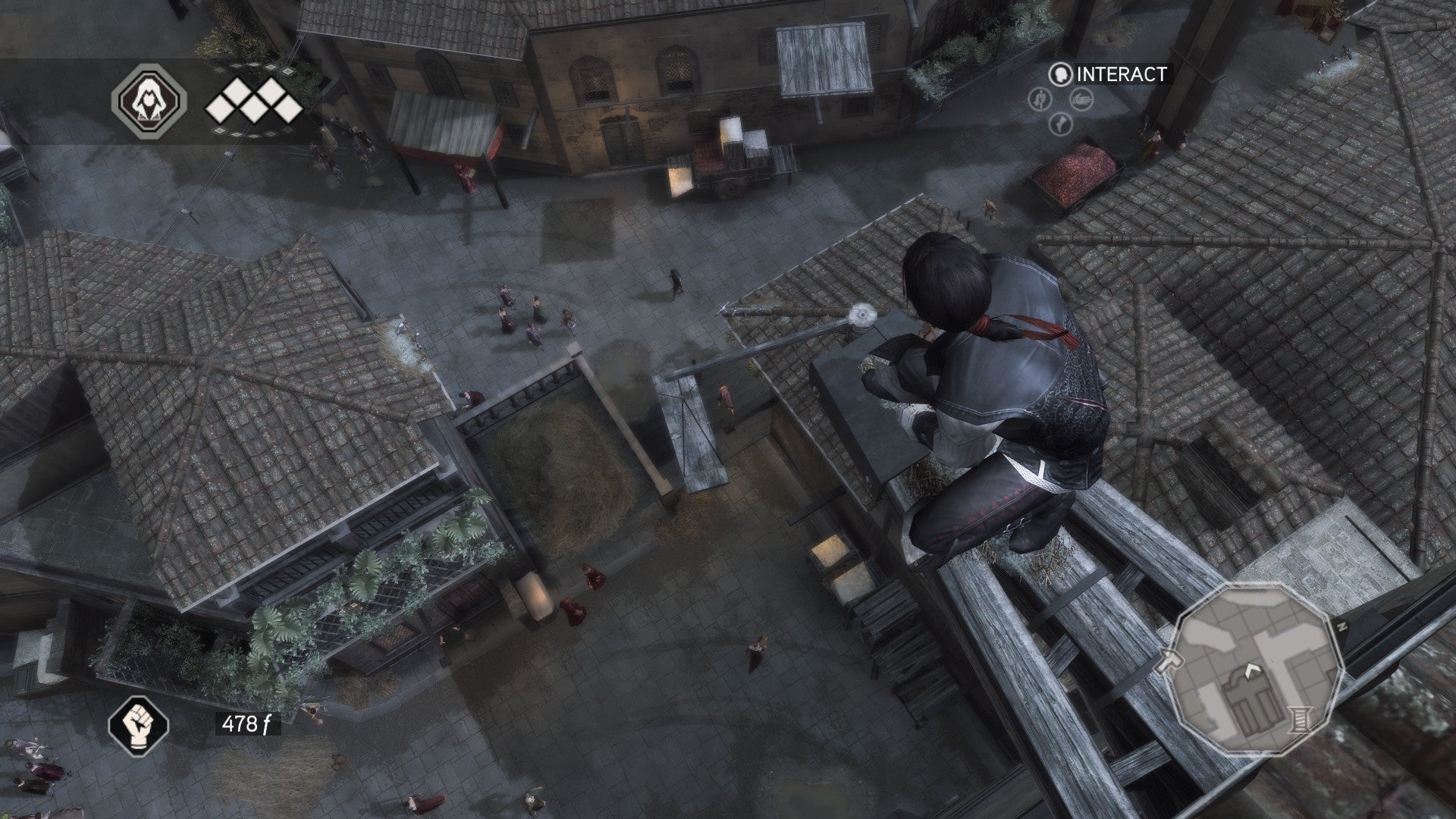 The Best Start To An Assassin's Creed Game