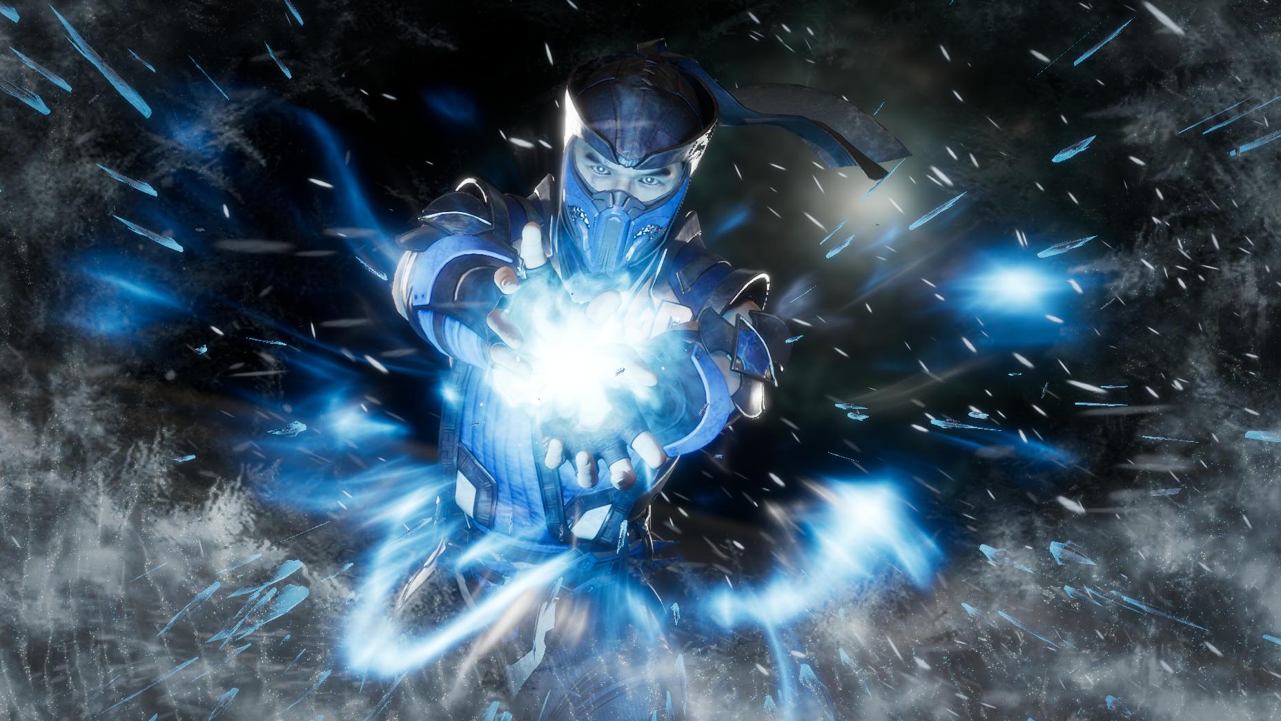 Sub-Zero Can Turn Invisible In Mortal Kombat 11 With A Very Specific Glitch