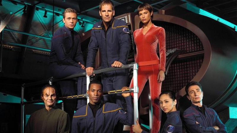 Star Trek: Enterprise's Must-Watch Episodes