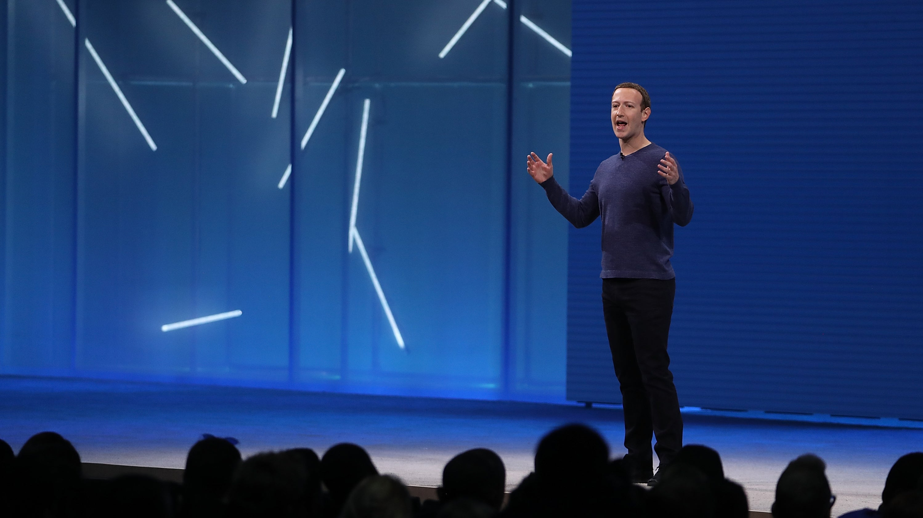 Facebook's Most Intriguing New Hires Aren't In Silicon Valley, They're In Washington