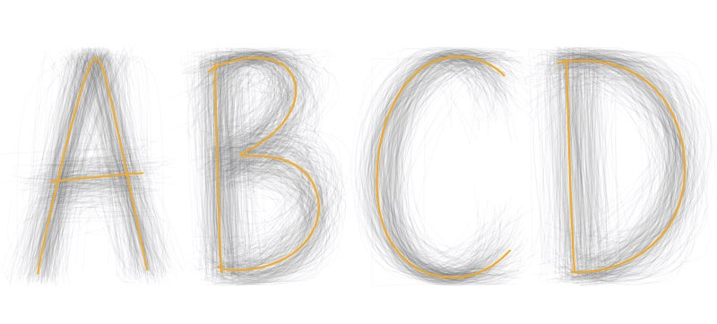 Bic Is Trying To Make a Font Based on All the World's Handwriting
