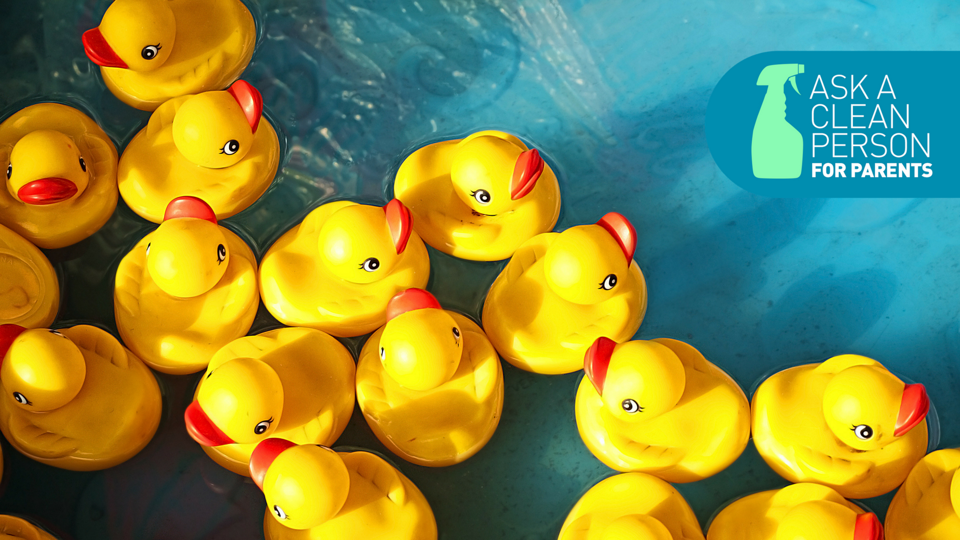 How To Clean Rubber Duckies And Other Bath Toys | Lifehacker Australia