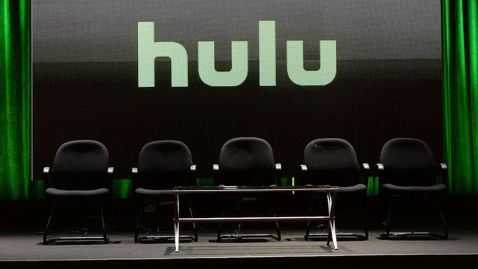 Hulu Is Killing Off Its Free TV Service, But Yahoo Will Lap Up the Crumbs