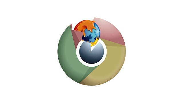 F**k It, I'm Going Back To Firefox