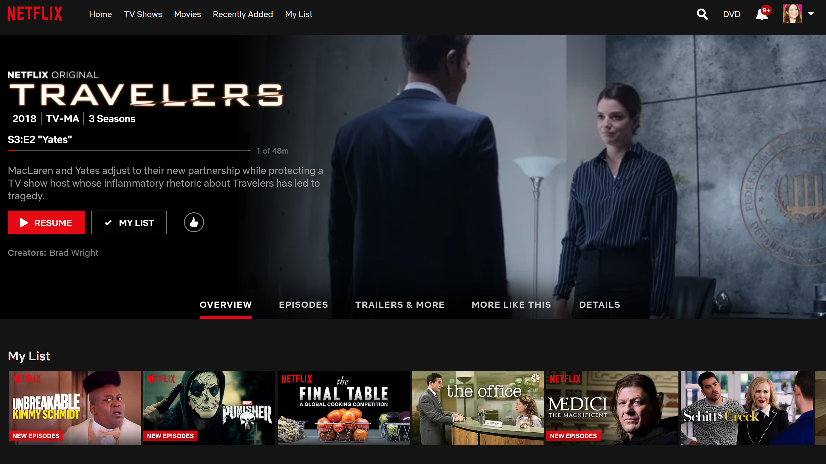 This Auto-Pausing Netflix Extension Is A Must-Have For Chrome Users
