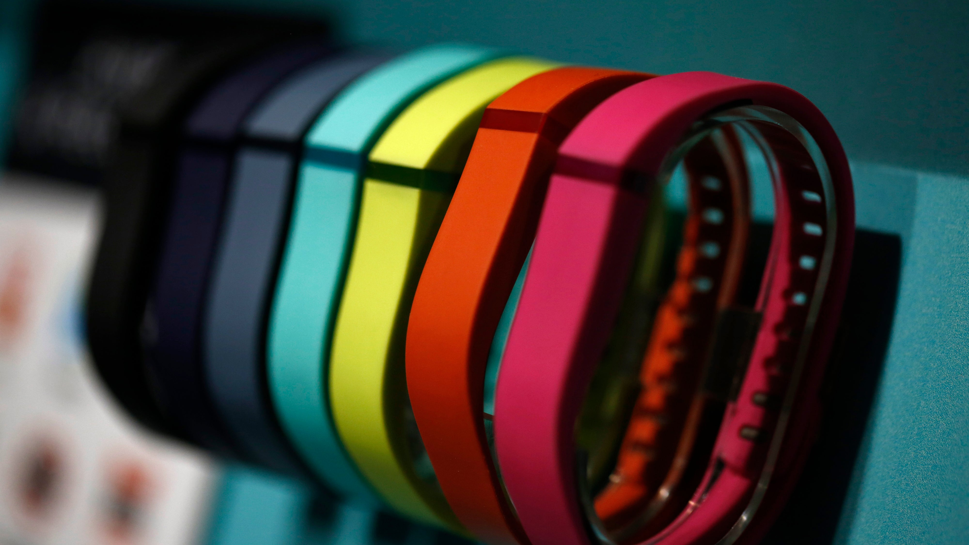 The Fitness Tracker Fad Appears To Be Dying
