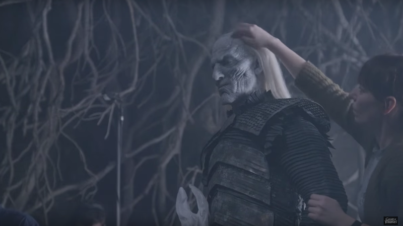 This Game of Thrones' SFX Featurette May Have Revealed a Key Scene in Season 6