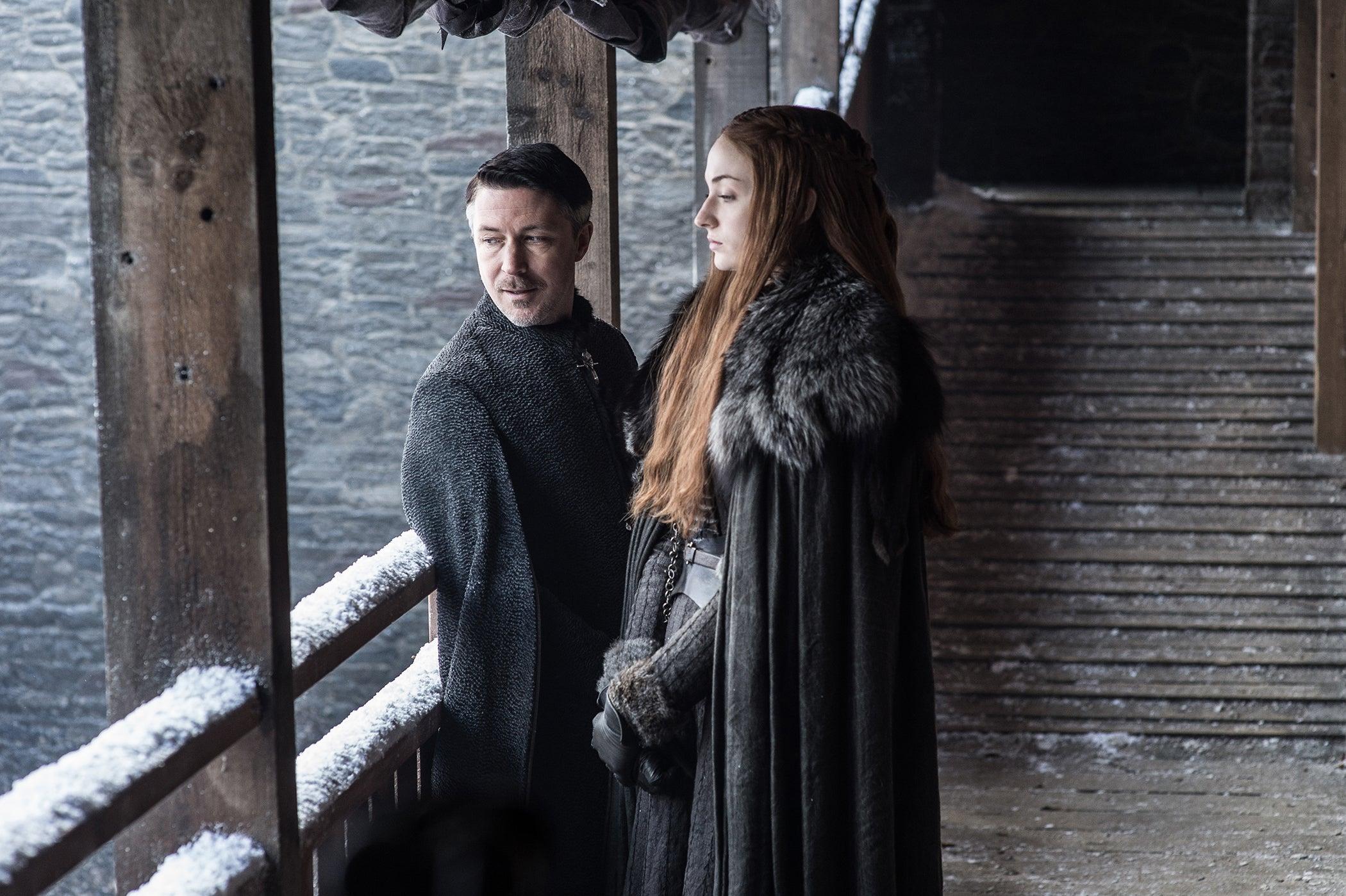 Game of Thrones street name in Australia causes upset