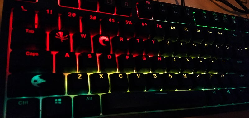 Topre Realforce RGB Keyboard Review: Life Beyond The Rubber