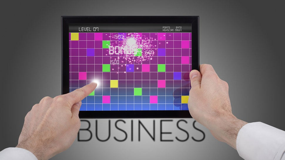 This Week In The Business: Missing Out On Mobile