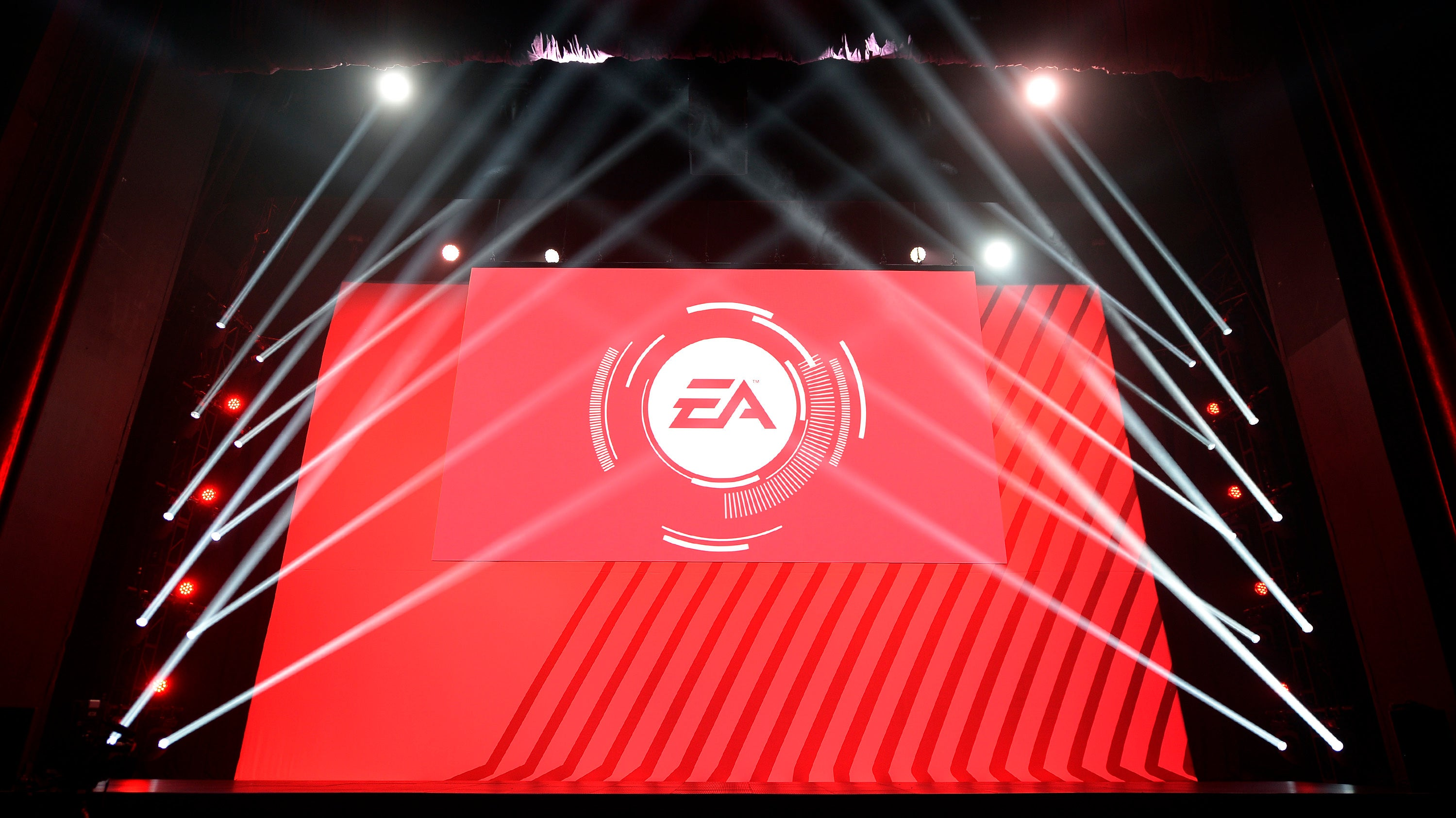EA Lays Off 350 People In Marketing, Publishing, And More