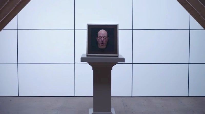 The First Teaser For Syfy's New Season Of Channel Zero Looks Pleasingly Nightmarish