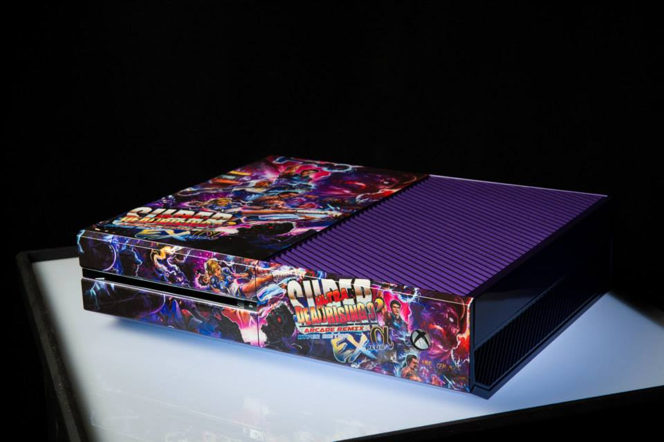 21 Custom Xbox One Consoles Go From