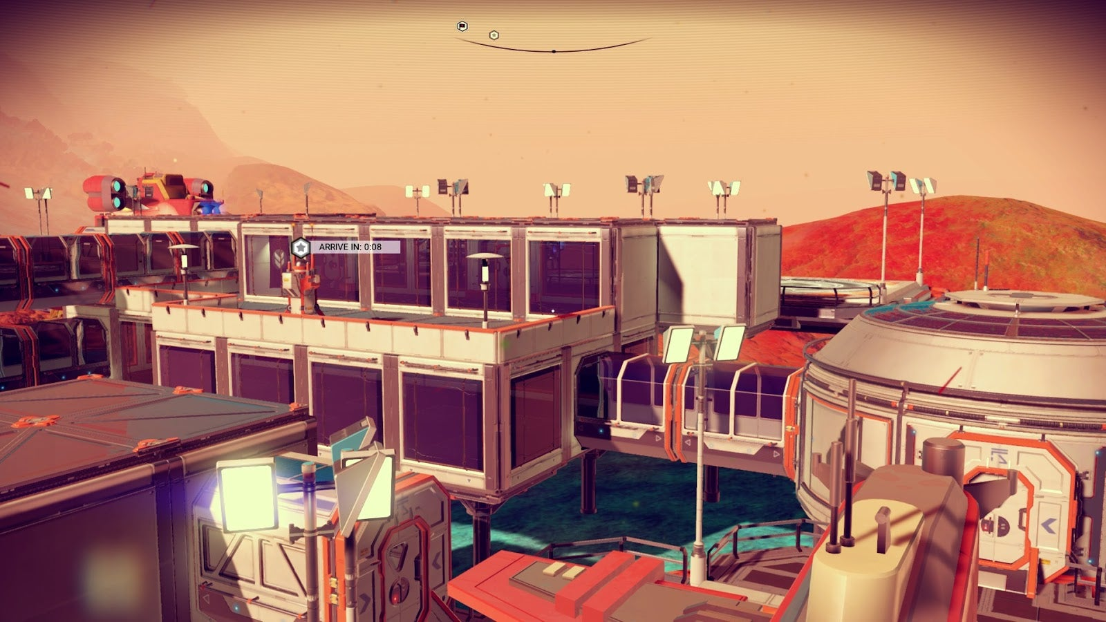 10 cool player bases from no man 39 s sky 39 s update kotaku australia. Black Bedroom Furniture Sets. Home Design Ideas