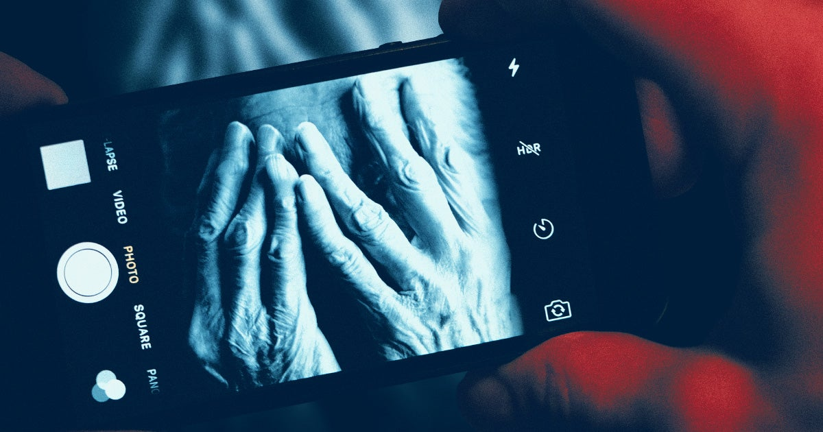 Nursing Home Workers Are Posting Naked Photos of Residents on Snapchat