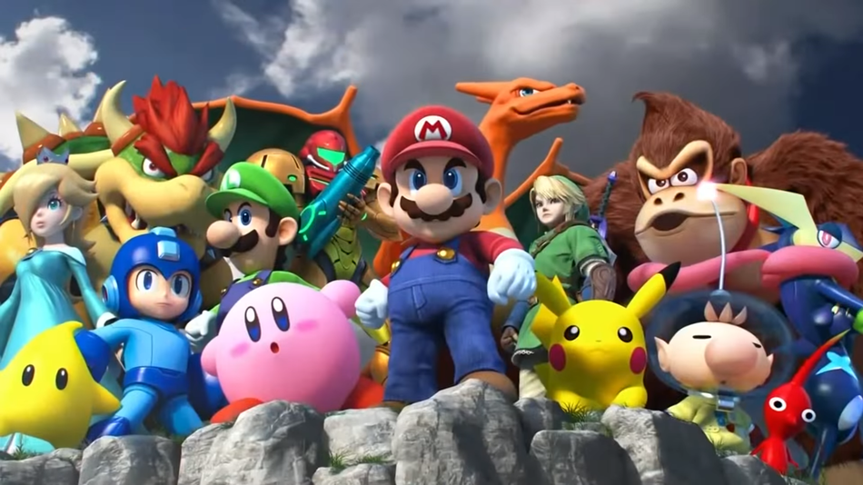 The CompetitiveSmash 4 Scene Is Anxiously Awaiting Nintendo's Next Big Move