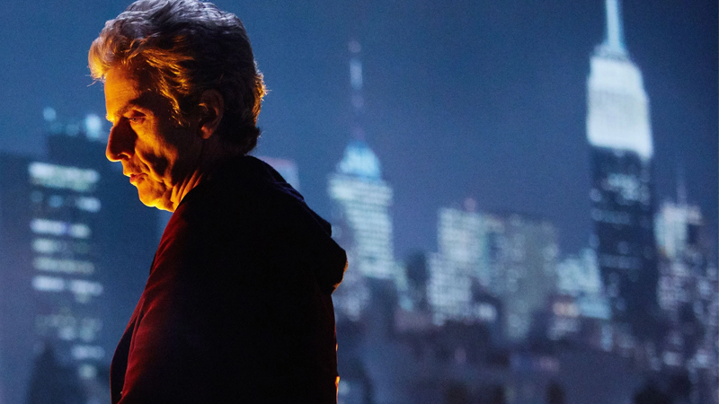 It's Going To Be A Long Time Before We Hear About Peter Capaldi's Doctor WhoReplacement