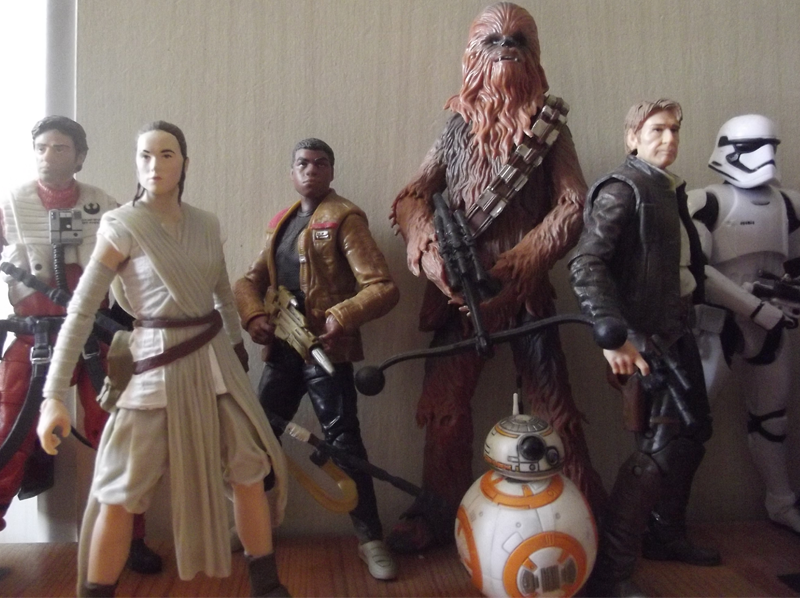 My Worst Obsessions As A Toy Collector