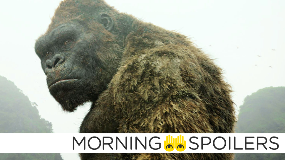 Updates From Godzilla Vs. Kong, Toy Story 4, And More