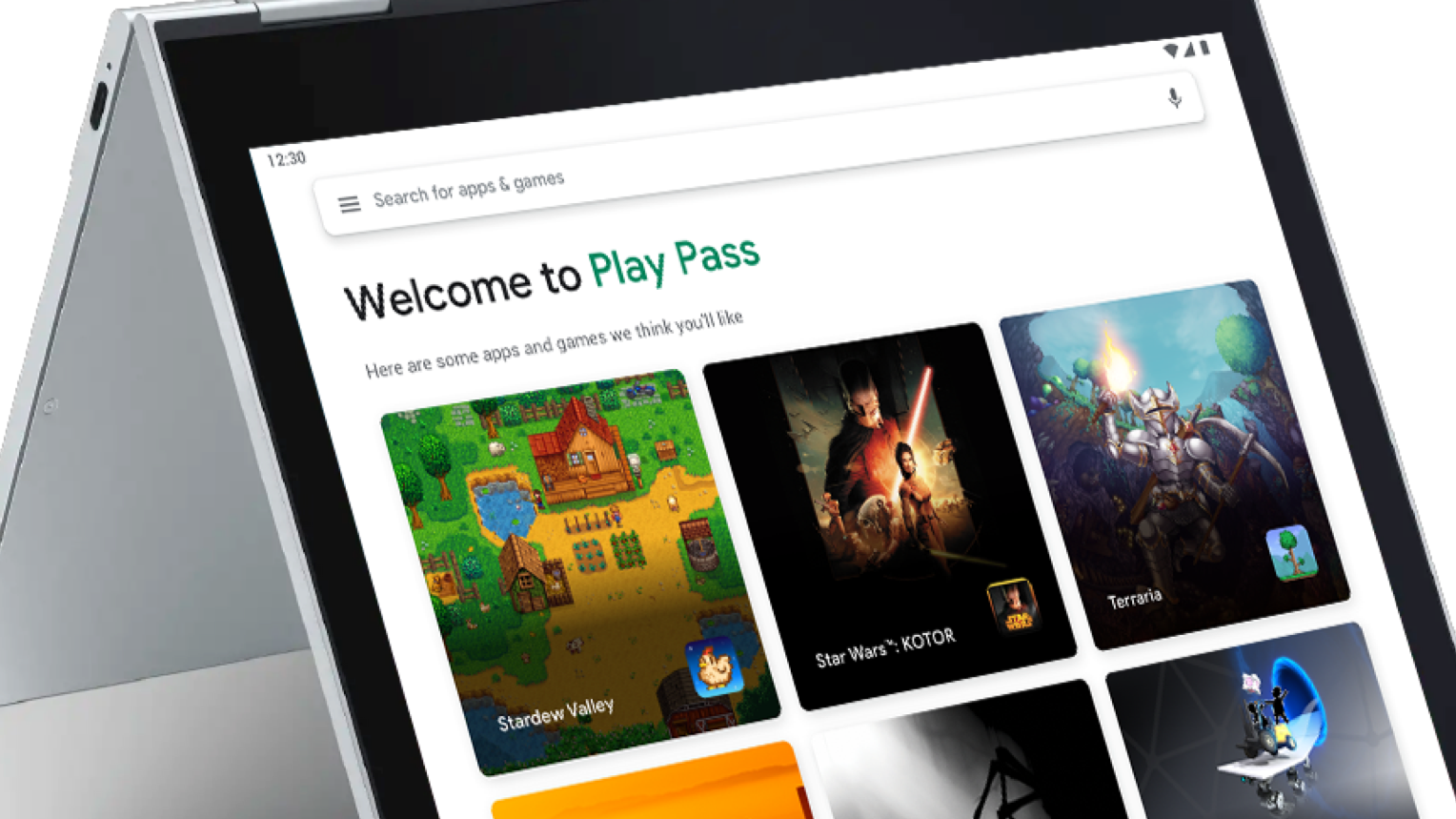 Where To Find The Full List Apps And Games Included With Google Play Pass