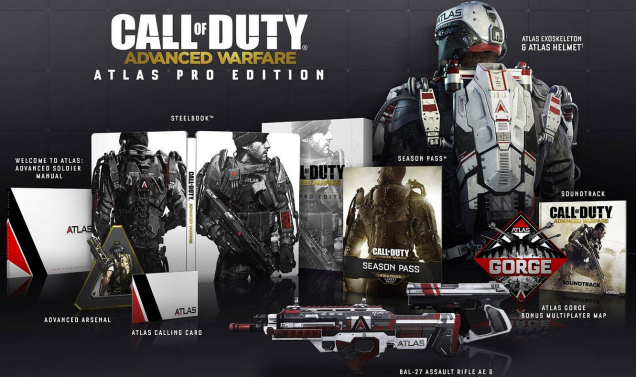 This Year, Call of Duty Might Actually Shake Things Up