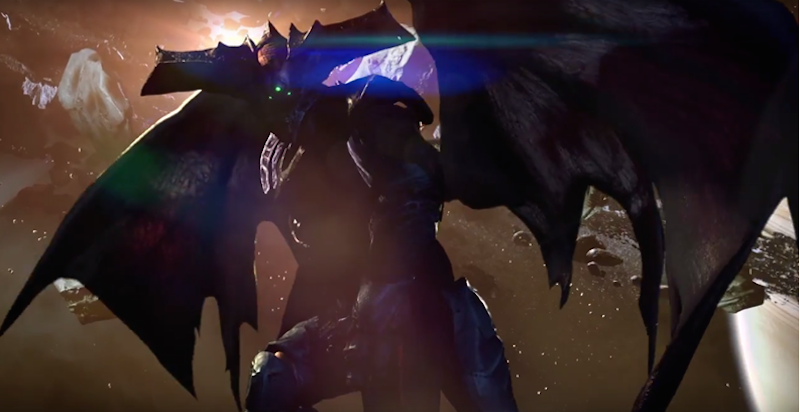 Destiny Player Somehow Kills Oryx By Himself