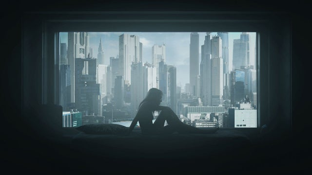 The Ghost In The Shell Movie We Never Had