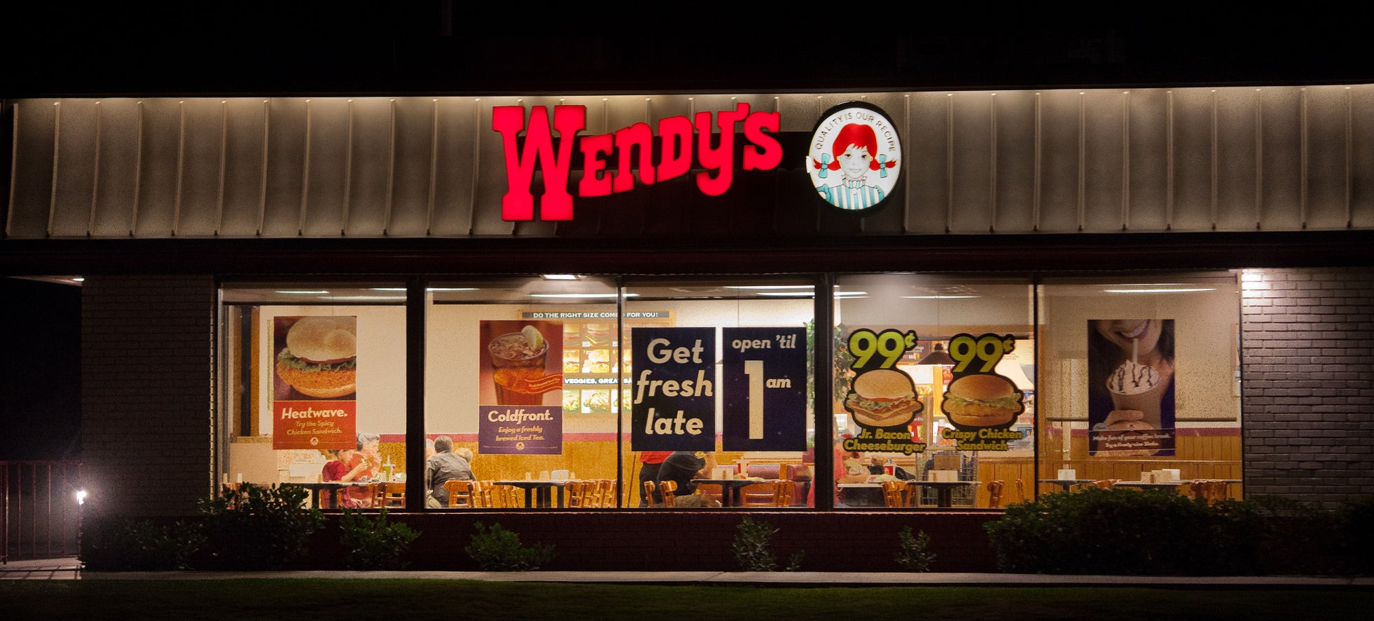 Wendy's Is Investigating a Credit Card Data Attack